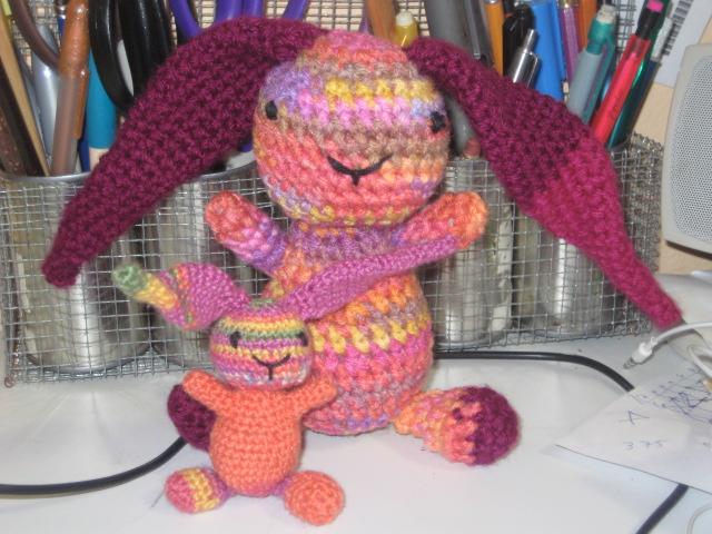 Little bunny 005